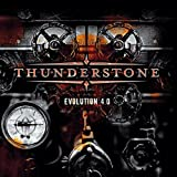 Songtexte von Thunderstone - Evolution 4.0