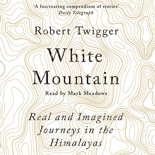Couverture de White Mountain