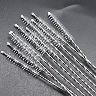 nero DaMohony 2 pezzi di ricambio in ottone per scopa a vapore X5