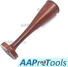 AAProTools 1 Piece Pinard Stethoscope, Foetal Wooden