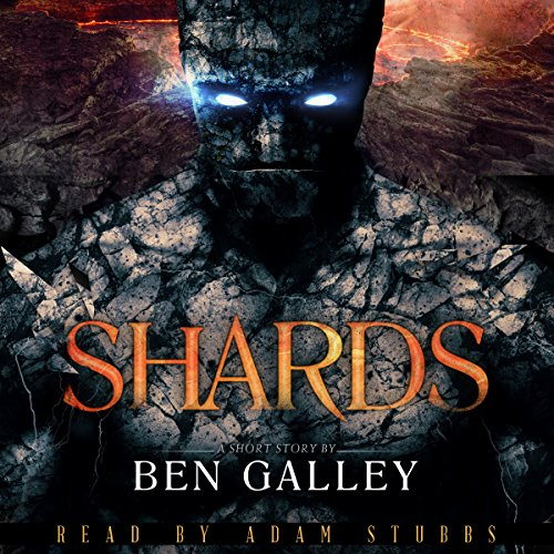 Shards cover art
