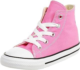 Converse Chucks Bambini 7J234C AS Hi Can Rosa