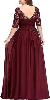 Suchergebnis Auf Amazon De Fur Abendkleid Gr 48 50 Kleider Damen Bekleidung