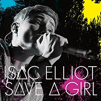 Save a Girl
