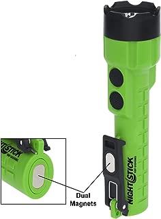 Nightstick NSP-2424GMX Multi-Purpose Flashlights, Green/Black