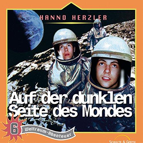 Auf der dunklen Seite des Mondes audiobook cover art