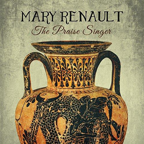 The Praise Singer audiobook cover art
