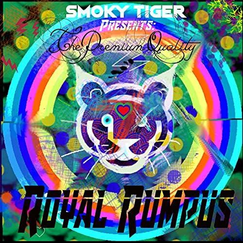 Smoky Tiger