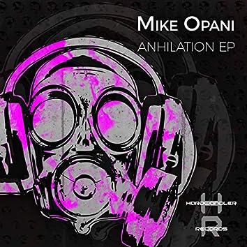 Anhilation EP
