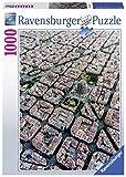 Ravensburger - Vista aérea de Barcelona (15187)