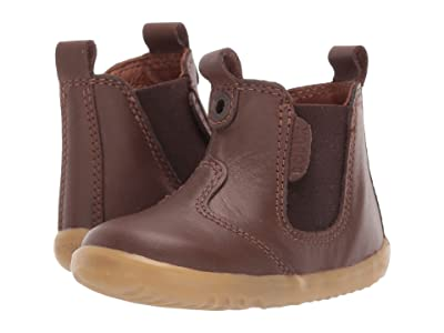 Bobux Kids Step Up Jodhpur Boot (Infant/Toddler) (Toffee) Kid