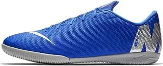 Nike Men's Soccer MercurialX Vapor XII Academy Indoor Shoes