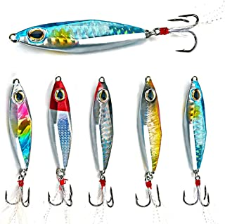 Best metal lure rig Reviews