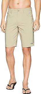 Men's Base Line Hybrid 21-Inch Shorts