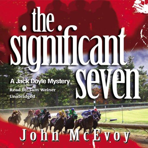 The Significant Seven copertina