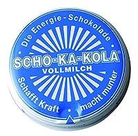 Scho-Ka-Kolaドイツカフェインミルクチョコレート (3)