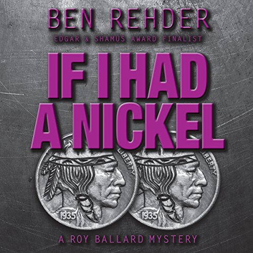 If I Had a Nickel cover art