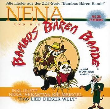 Nena Und Die Bambus Bären Bande
