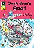 Leapfrog Rhyme Time: Dan's Gran's Goat