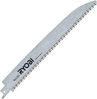 リョービ(RYOBI) レシプロソー刃 木工・合成樹脂用 木工・剪定用 236mmNo.90 6641847