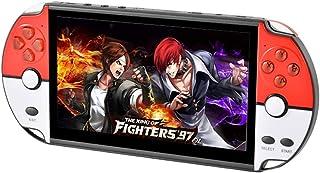 Nieuw 7-inch groot scherm X40/12 handheld spel nieuw 7-inch groot scherm X40/12 handheld spelconsole 16G multifunctionele ...