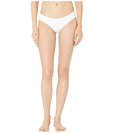 Volcom Simply Seamless Cheeky (White) Women