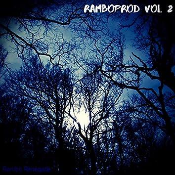 RamboProd, Vol. 2 (Instrumentals)