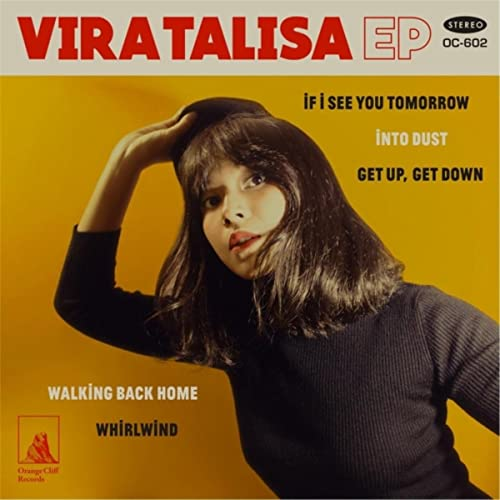VIRA TALISA – EP