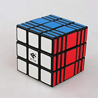 High quality 3X3X7 Cube Unequal-order Black Cube Professional Puzzle Cube, Educational Toys for Children and Adults