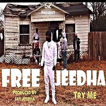 Free Jeedha