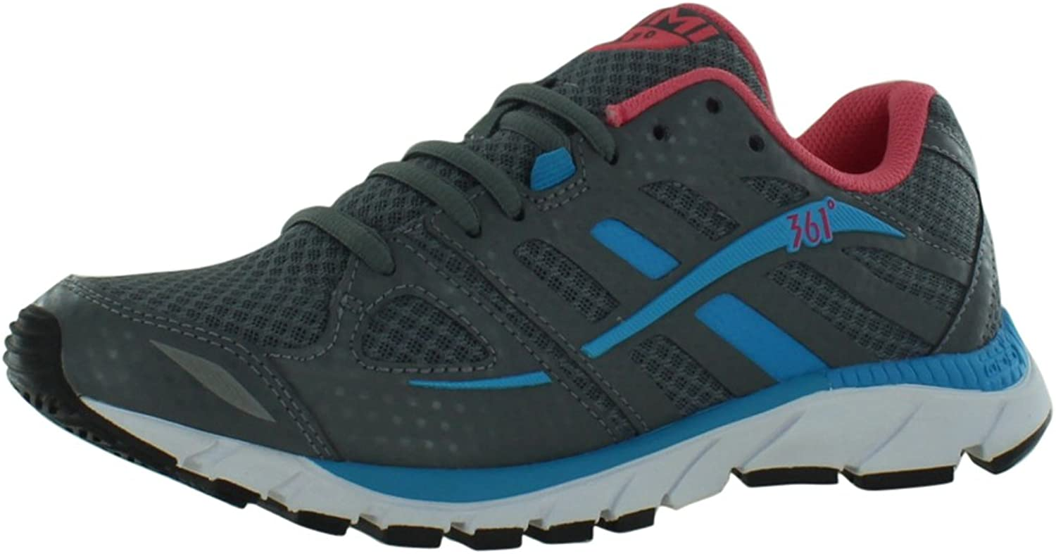 361 Degrees Zomi Running Women's shoes Size 10.5