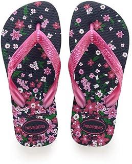 Havaianas Kids Flores Sandal