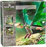 HABA 305341 Terra Kids Conectores-Kit de construcción, Color