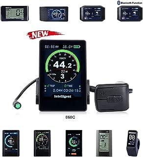 BAFANG Mid Drive Display Mid Motor Meter Control Panel 750C 850C P850C 860C C961 C965 C18 500C SW102 Mid Drive System