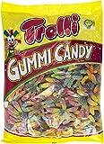 Trolli Pulpo Pica, Caramelo de Goma - 1 kg