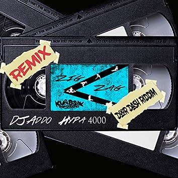 Zig Zag (Remix) [Door Dash Riddim]