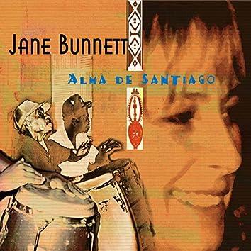 Alma De Santiago