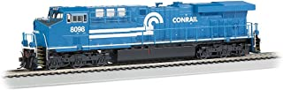 Best ho scale conrail Reviews