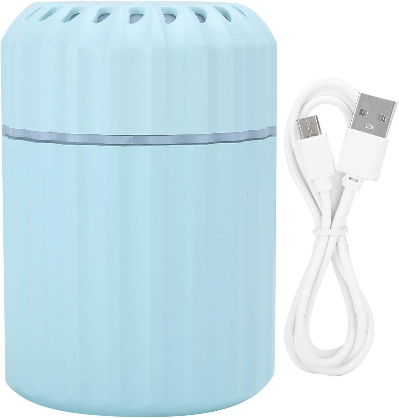 Humidifier-Portable Mini Humidifier-USB Humidifie Branded goods Free shipping New Powered Silent