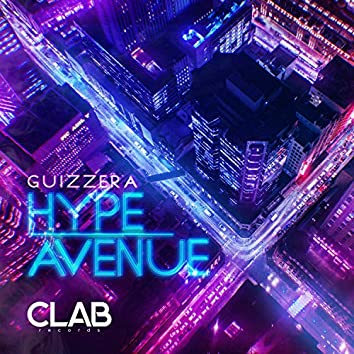 Hype Avenue