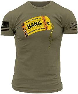 Bang! Men's T-Shirt
