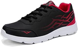 Men's Casual Shoes in The Spring of New, British Style Breathable Lightweight