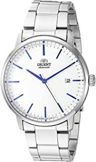 "Orient""RA-AC0E"" Japanese Automatic/Hand Winding Contemporary Watch"