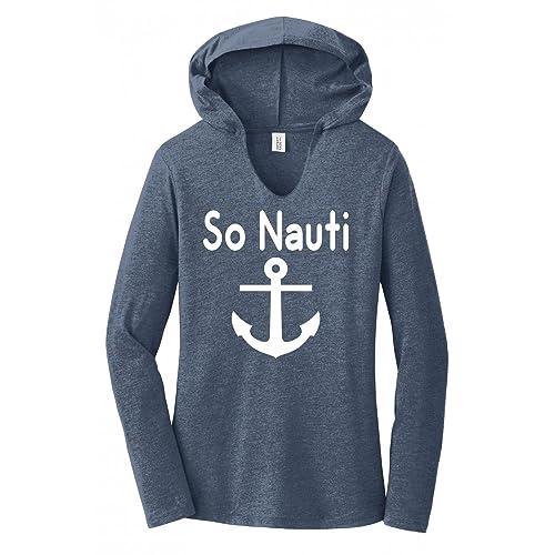 0d9d386243 Women's Nautical Clothing: Amazon.com