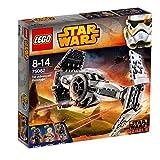 レゴ スターウォーズ Lego Star Wars Inquisitor 75082 ブロック おもちゃ [並行輸入品]