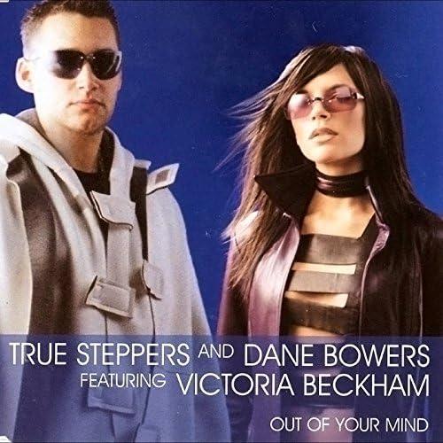 True Steppers & Dane Bowers feat. Victoria Beckham