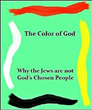 jews are not god's chosen people
