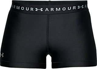 Women's HeatGear Armour Shorty Shorts