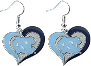unc tarheels jewelry