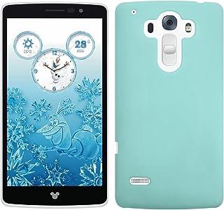 「Breeze-正規品」iPhone ・ スマホケース ポリカーボネイト[MINT] ディズニーモバイル カバー Disney Mobile on docomo[DM-01G]